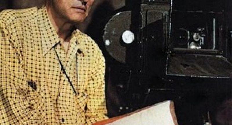 Hablamos de…..Luis Buñuel
